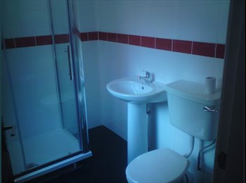 Double room available ,town centre area