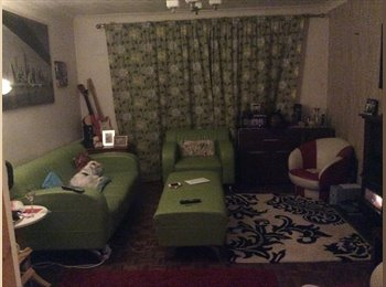 EasyRoommate UK - One or two rooms in friendly funky house - Pentwyn, Cardiff - £375 pcm
