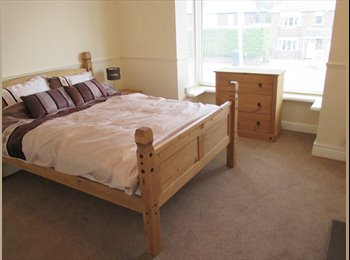 EasyRoommate UK - ROOMS TO RENT IN WOMBWELL - Barnsley, Barnsley - £75 pcm