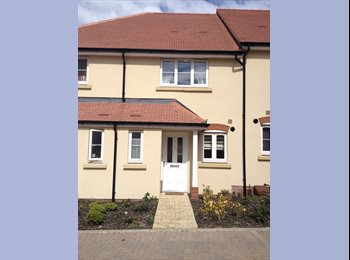 EasyRoommate UK - Stunning furnished 2 Bedroom House for long-term!, Botley - £1,250 pcm
