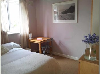 Comfortable Affordable Room West London