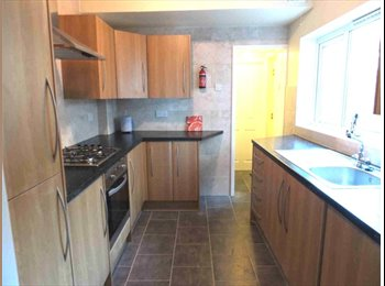 House Share in Stoke-on-trent