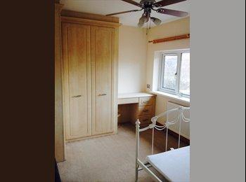EasyRoommate UK - Luxury home - Brierley, Barnsley - £400 pcm