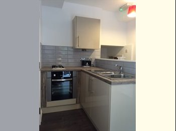 Brand New Studio Apartment- Bills Inc- City Centre