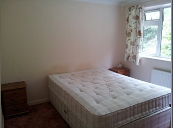 EasyRoommate UK - Double room in a house with parking - Mon - Friday - Branksome, Poole - £280 pcm