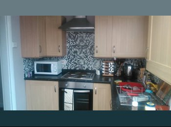 EasyRoommate UK - Double room, furnished, close to Barnsley and shef - Chapeltown, Sheffield - £350 pcm