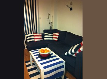 EasyRoommate UK - Single room to let in a lovely, quiet 2-bed house - High Wycombe, High Wycombe - £400 pcm