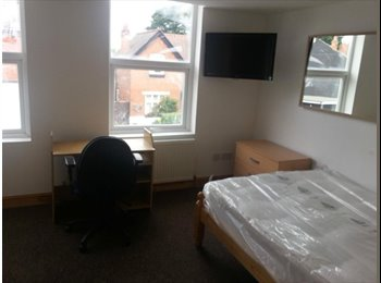 BRAND NEW DOUBLE ROOM IN HARROW. HA3 FOR LADY
