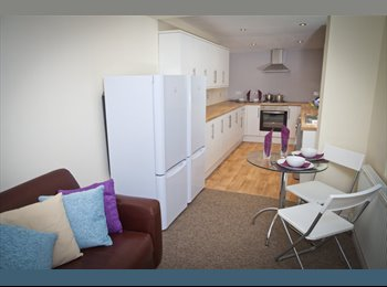Amazing Room in City Centre House Share