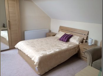 Big en suite Double Rooms in Liverpool - Must See!