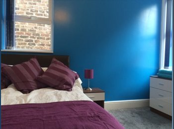 Student House Share - Newly Refurbished