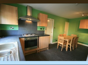 Great size bedrooms close to Headingley centre!