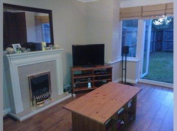 EasyRoommate UK - Double Room in Thorpe Astley - Enderby, Leicester - £375 pcm