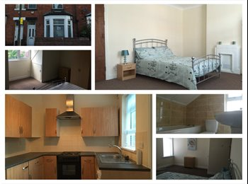 EasyRoommate UK - Newly Refurbished Victorian Terraced House - Mansfield, Mansfield - £350 pcm