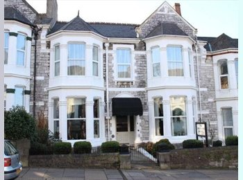 EasyRoommate UK - The Swinton. Room Needs To Be Taken! - Mutley, Plymouth - £326 pcm