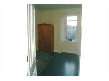 Flat with no roommates for rent in Bucksburn