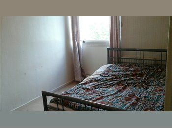 EasyRoommate UK - double room for rent - Stockwell, London - £550 pcm