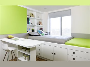 Student Castle Newcastle - The Best Student Accom