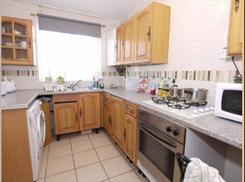 Perfectly located rooms in Hammersmith