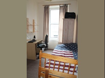 EasyRoommate UK - Single Room to let 2 min away from Union Street - Aberdeen, Aberdeen - £420 pcm