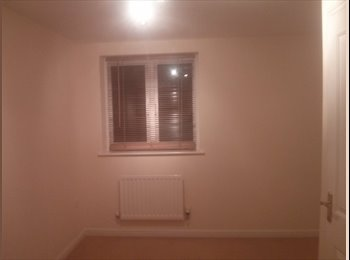 EasyRoommate UK - SINGLE ROOM AVAILABLE - Swindon Town Centre, Swindon - £200 pcm