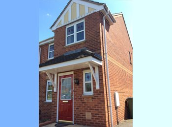 EasyRoommate UK - Fully Furnished 3 Bedroom Property Houseshare - Braunstone, Leicester - £1,233 pcm