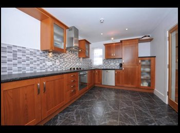 EasyRoommate UK - Room to rent in a beautiful apartment - Taughmonagh, Belfast - £350 pcm
