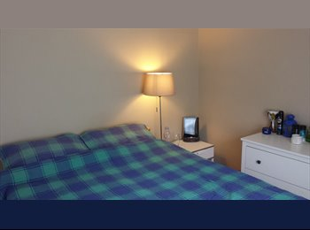 EasyRoommate UK - DOUBLE ROOM BY CRYSTAL PALACE PARK - Sydenham, London - £550 pcm
