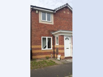 EasyRoommate UK - Room to rent, Modern Estate, Close to City Center - Trinity Riverside, Salford - £305 pcm