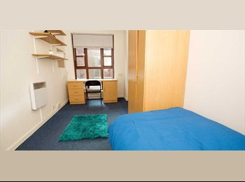 Room available from now till 25th July for 80pw