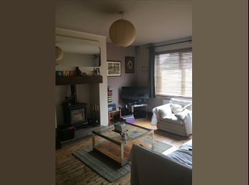 EasyRoommate UK - Double room, semi rural area Croft - Croft, Warrington - £500 pcm