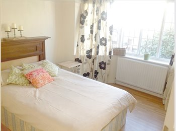 Lovely Double/ Twin Room P