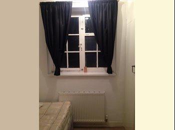 Single Room @ St Johns Wood (55Rh)