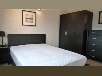 EasyRoommate UK - En-Suite Double Room in Professional House Share - Warrington, Warrington - £520 pcm