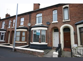 EasyRoommate UK - NEWLY FURNISHED DOUBLE BEDROOM - Chester, Chester - £400 pcm