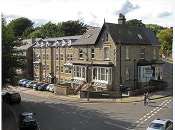 EasyRoommate UK - Studio Flat at 2 Harcourt Road, Crookesmoor - Crookes, Sheffield - £110 pcm