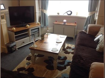 EasyRoommate UK - Housemate wanted to join our home - Southsea, Portsmouth - £400 pcm