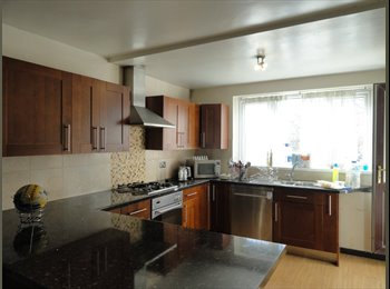 Flat Share in Salford
