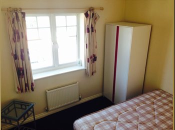 EasyRoommate UK - Double Room available In Marston Green, Solihull - Marston Green, Solihull - £400 pcm