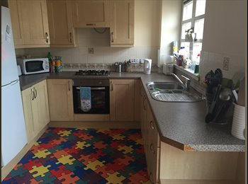 EasyRoommate UK - Double bedroom in friendly, homely, friendly female flat - Dundee, Dundee - £370 pcm