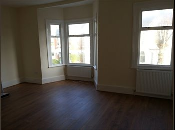 Rooms available in Leyton.Victoria Line.Must see!