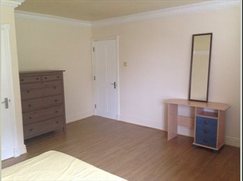 Very Spacious Ensuite Rm. Available Now. All inc.