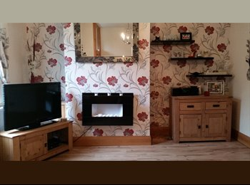 EasyRoommate UK - Large king size room available - Preston, Preston - £375 pcm