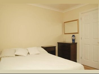 Newly Refurbished En-suite Double Bed