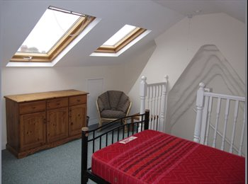 HIGH SPEC STUDENT ROOMS IN NEWARK
