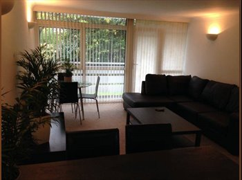 Big double room - close to Woking center