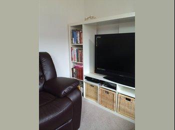 EasyRoommate UK - Double room in Dagenham - Becontree, London - £480 pcm