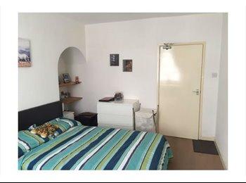 EasyRoommate UK - Nice female professional looking for one flatmate. - Cheltenham, Cheltenham - £380 pcm