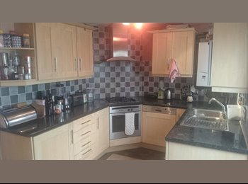 EasyRoommate UK - Single room in friendly shared house in Bermondsey - Bermondsey, London - £550 pcm