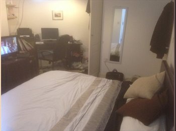 EasyRoommate UK - EN SUITE ROOM TO RENT IN HEART OF STOKE NEWINGTON - Stoke Newington, London - £750 pcm
